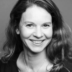 Isabelle AUZIAS Gérante Formatrice AMC Ressources Carrières sur Seine