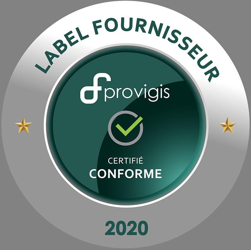Provigis Labelfo2020 - Trouvez des solutions avec AMC Ressources, méthode et outils concrets